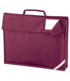 Quadra Book Bag