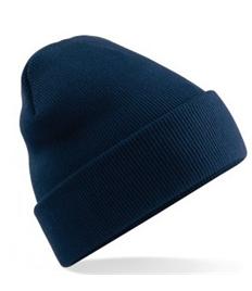 BB45 Navy Beanie Hat