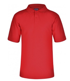 Two Moors Embroidered Polo Shirt