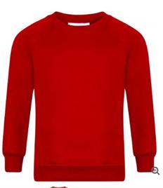 Two Moors embroidered Sweatshirt